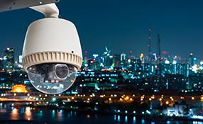 Custom-built IP cameras to boost transport security