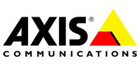 Axis IP network cameras used to protect homes and businesses with new surveillance service