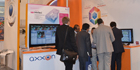 AxxonSoft showcases its IP-based solutions at Security Essen - Germany, IPAS - Iran, and ISAF - Turkey