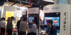 AxxonSoft showcases software solutions at Intersec Security Fair 2012