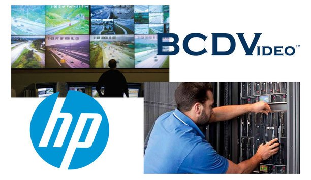BCDVideo Builds Its Products On HP Platforms As Part Of HP OEM Program