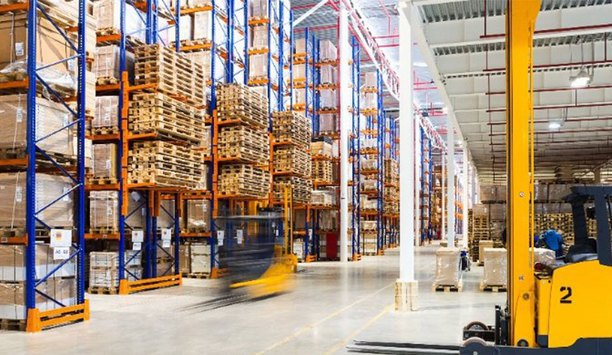 """Milestone VMS, BCDVideo storage, and Oncam cameras Lead to """"remarkable"""" ROI for UK logistics company"""