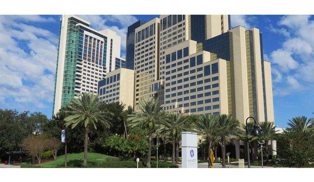 Milestone Video & BCDVideo servers help Hyatt Hotels set global security standard