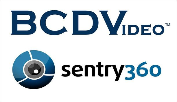 BCDVideo and Sentry360 collaborate to create turnkey body cam storage solution