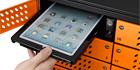 Traka reports positive feedback for its iPad Locker at The BETT Show 2014