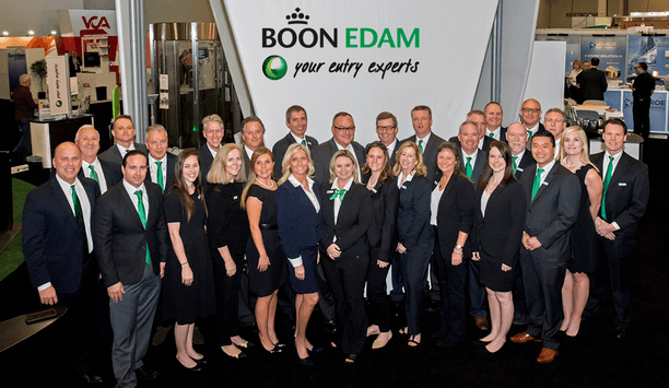 Boon Edam to emphasise integrated access control solutions at ASIS 2017