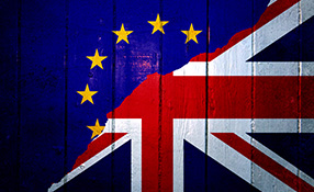 Impact of the UK's 'Brexit' EU referendum on European border control and other security measures
