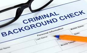 Formulating background check strategies to minimise insider and post-hire threats