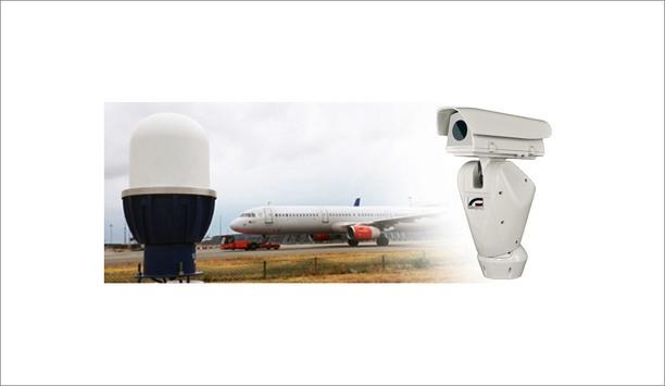 Crisma Security integrates Navtech radar with ULISSE THERMAL RADICAL range of PTZ cameras