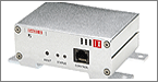 Complete IP Paging And Public Address Systems From Barix To Be Showcased At ISC West 2011