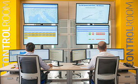 Next generation PSIM solutions widen scope for traditional command and control systems