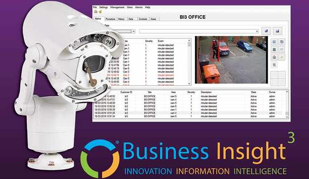 Bi3 integrates with 360 Vision Technology cameras to develop DAVANTIS video analytics solution