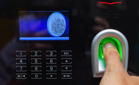 Biometric Security: Growth And Challenges In Fingerprint Technology And New Devices
