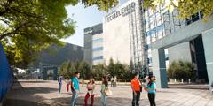 TecMilenio University installs Boon Edam Turnstiles to ensure perimeter security