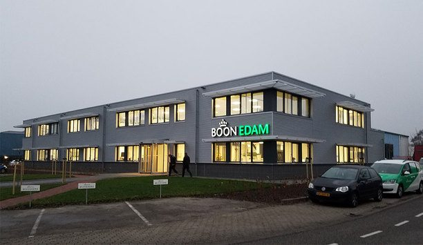 Boon Edam Increases Revenue For Pedestrian Entrance Control Equipment In The Americas