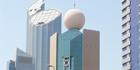 Bosch fire alarm system secures Etisalat headquarters in UAE