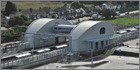 Bosch Installs A Variety Of Its Security Products At Stobart Rail And Southend Airport