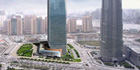 Bosch's Praesideo System Chosen For Shanghai World Financial Centre, The World's Third Tallest Building