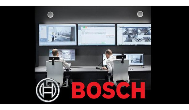 Bosch new Video Management System 8.0 offers more video for less power