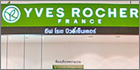 Bosch video surveillance solutions installed across Yves Rocher outlets in Thailand