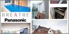 Panasonic AV and surveillance solutions to provide harmonious home environment