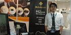 Brickcom to showcase megapixel IP cameras at CPSE 2009