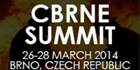 CBRNe Summit 2014 to bring together senior officials from across Europe to discuss the latest CBRNe threats