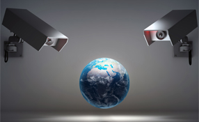 Today's CCTV Systems: Would George Orwell Approve?