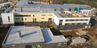 CEM and ADT to secure Glasgow's new £100m hospitals