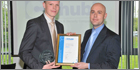 Chubb Fire & Security recognises excellence of top achievers in its apprenticeship scheme