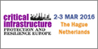 IET to host round table at Critical Infrastructure Protection and Resilience Europe 2016