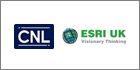 CNL and ESRI (UK) form integration of their physical security software and Geographic Information System technology