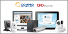 Cloud IP surveillance specialist, COMPRO appoints CFD Sales as distributor in Japan