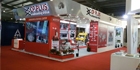 CP PLUS security solutions receive high response at Vibrant Gujarat Summit 2015