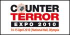 Counter Terror Expo moves to London Olympia in 2010