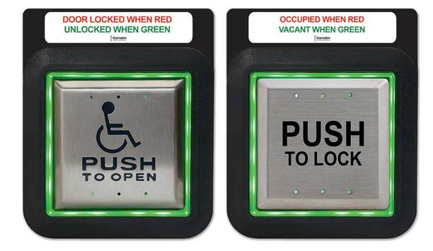 Camden Door Controls Launches Emergency Call System Kits With Momentary Switches