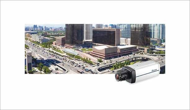 Surveon IP cameras provide city surveillance in southern Taiwan