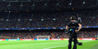 Cobham Solo7 Nano TX transmitters deployed at 2015-16 UEFA Champions League in Barcelona