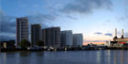Comelit IP Video Entry System Secures High-end Riverlight Residential Complex In London