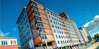 Comelit provides IP door entry system for university student's accommodation, The Edge, in Leeds