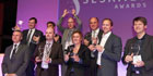 COMPRION's OTAbility test solution honoured with CARTES SESAMES award in Paris