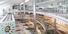 CEM Systems installs AC2000 security system at the new Concourse 3 Terminal 3 in Dubai International Airport