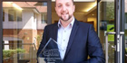 """Connexion2's 8 Series Identicom wins """"Most Innovative Product of the Year"""" at CIR Business Continuity Awards 2013"""