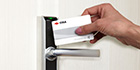 Ingersoll Rand to premiere its CISA eSIGNO access control solution at IFSEC 2013