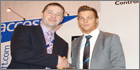 Controlsoft gets an award at IFSEC with the help of Aperio wireless locking technology