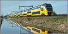 Conway supplies its vandal-resistant wall-mounted camera housings to the Dutch railway network