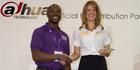 COP Security wins 'Partnership Award' by Western Digital at IFSEC 2015
