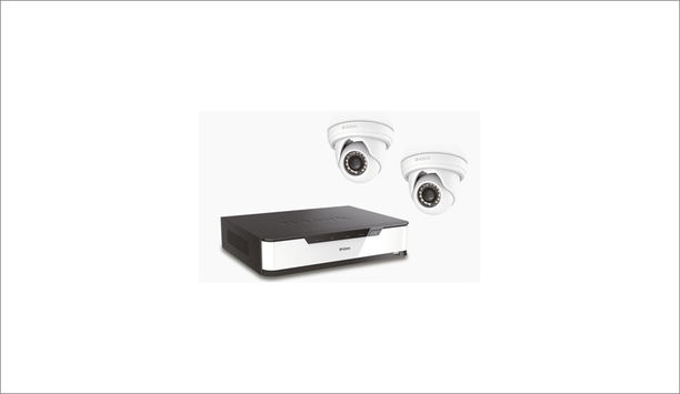 D-Link launches Vigilance Full HD surveillance starter kit for small businesses
