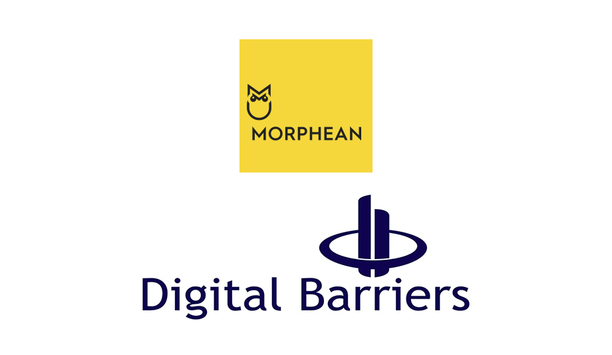 Digital Barriers partners with Morphean to deliver class-leading business and security analytics as a VSaaS