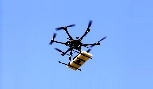 Navtech Radar MD, Philip Avery, says 'Fight Technology With Technology' to tackle drone threat